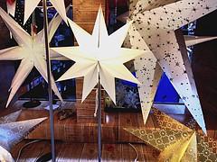 #christmas #stars (RenateEurope) Tags: christmas stars