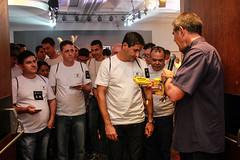 Palestra e Team Building Rally realizados pelo Piloto e Engenheiro Klever Kolberg para o Banco do Brasil - Foto 20 Thiago Henrique