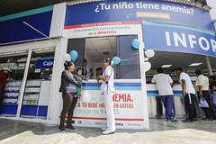 051219 Municipalidad de Lima abre módulo de atención para la prevención y tratamiento de la anemia (FOTOGRAFIA MML) Tags: 051219 municipalidad de lima abre módulo atención para la prevención y tratamiento anemia