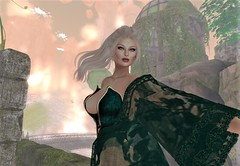 Take my heart and take my hand (Pixiestixs) Tags: hold hand smile fantasy love secondlife
