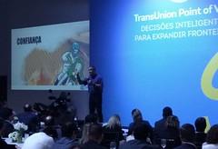 Palestra realizada pelo Piloto e Engenheiro Klever Kolberg para a TransUNION 01