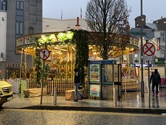 Carousel - Eire Square, Galway - Christmas 2019 (firehouse.ie) Tags: eyresquare streets street festival festive eire ireland 2019 xmas winter december holidays galway christmas carousel advent
