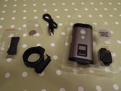 Ravemen PR1600 contents (STW stumpy01) Tags: ravemen pr1600 package contents bike light