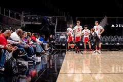 20191203_Hawks_CoachesClinic-134 (hawkscamps) Tags: red hawks coaches clinic jr nba basketball hoops state farm arena fun learning education championships win basket ball hoop craft better food swag peachtree