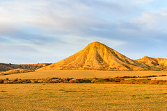 The Hill (George Plakides) Tags: hill mountain cyprus pera morninglight goldenhour
