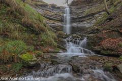 Parque Natural de Gorbeia  2019   #DePaseoConLarri #Flickr-47 (Jose Asensio Larrinaga (Larri) Larri1276) Tags: 2019 orozko bizkaia basquecountry euskalherria parquenaturaldegorbeiagorbea navarra otoño fotografía airelibre saltosdeagua naturaleza