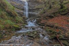 Parque Natural de Gorbeia  2019   #DePaseoConLarri #Flickr-37 (Jose Asensio Larrinaga (Larri) Larri1276) Tags: 2019 orozko bizkaia basquecountry euskalherria parquenaturaldegorbeiagorbea navarra otoño fotografía airelibre saltosdeagua naturaleza