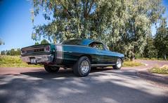 Dodge (Myggan68) Tags: car cars ccw ccw2019 classiccar classiccarweek2019 ontheroadswithmyggan mopar coronet440 dodge 1968