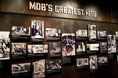Las Vegas and the Mob Museum (staceyltokunaga1) Tags: las vegas mob museum stacey l tokunaga