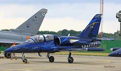 Aero L39 Albatros ~ LX-STN (Aero.passion DBC-1) Tags: 2017 meeting st dizier aeropassion avion aircraft aviation plane airshow dbc1 david biscove aero l39 albatros ~ lxstn