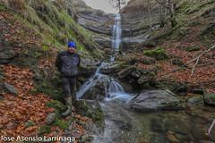 Parque Natural de Gorbeia  2019   #DePaseoConLarri #Flickr-28 (Jose Asensio Larrinaga (Larri) Larri1276) Tags: 2019 orozko bizkaia basquecountry euskalherria parquenaturaldegorbeiagorbea navarra otoño fotografía airelibre saltosdeagua naturaleza