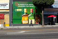 "Buchanan's Whiskey - Los Angeles (Overall Murals) Tags: high rise painting advertising media outdoor commercial art street level mural out home signage losangeles losangeles""murals"" la largescale whiskey streetartadvertising streetart muralist muralartist muraladvertising""murals"""