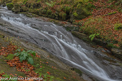 Parque Natural de Gorbeia  2019   #DePaseoConLarri #Flickr-22 (Jose Asensio Larrinaga (Larri) Larri1276) Tags: 2019 orozko bizkaia basquecountry euskalherria parquenaturaldegorbeiagorbea navarra otoño fotografía airelibre saltosdeagua naturaleza