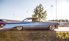 Cruising (Myggan68) Tags: car cars ccw ccw2019 classiccar classiccarweek2019 ontheroadswithmyggan olds88 olds oldsmobile 1960
