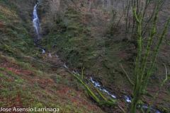Parque Natural de Gorbeia  2019   #DePaseoConLarri #Flickr-2 (Jose Asensio Larrinaga (Larri) Larri1276) Tags: 2019 orozko bizkaia basquecountry euskalherria parquenaturaldegorbeiagorbea navarra otoño fotografía airelibre saltosdeagua naturaleza