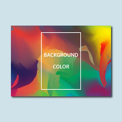 Colorful background design. (jowelmiah) Tags: background abstract light wave nature shapes colorful shape gradient creative lights curve shine decorativewavy dynamic motion fluid flowing northern phenomenonwavyshapenothernlightsnothern