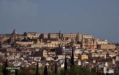 Noto (SR) - panorama (guidoa58) Tags: guidoa58 viaggio sicilia valdinoto barocco unesco paesaggio edifici cattedrale