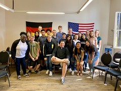 IMG_1965 (AFS-USA Intercultural Programs) Tags: afs usa study abroad 2019 summer global prep germany