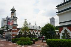 Kuala Lumpur, Malaysia, October 2019