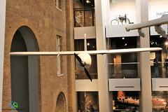 Lockheed Martin Desert Hawk III (Matt Sudol) Tags: imperial war museum london