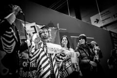 USA and Russia win #FossiloftheDay at #COP25 Dec 5 _AJT4676 (John Englart (Takver)) Tags: cop25 fossiloftheday fotd climate climatechange usa russia