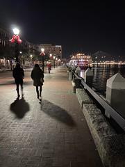 On the Riverwalk. Savannah (paulgarf53) Tags: