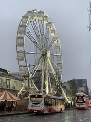 Eire Square, Galway - Christmas 2019 (firehouse.ie) Tags: christmastime winter december 2019 eire galway xmas holidays festive ireland eyresquare christmas advent