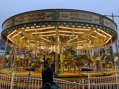 Eire Square, Galway - Christmas 2019 (firehouse.ie) Tags: eyresquare street eire festival carousel 2019 december advent christmas xmas ireland galway