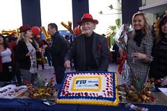 Wertheims make $10M naming gift to enhance performing arts programs at FIU (fiu) Tags: wertheims make 10m naming gift enhance performing arts programs fiu