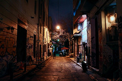 Street in the Psiri district of Athens (jonarnefoss2013) Tags: athens greece streetphoto