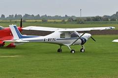 Photo of Jabiru SPL-450 'G-BYYL'
