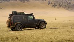 4 x 4 in der Sahara (Maik Kregel) Tags: maikkregel dessert wüste marokko sahara atlantik sony a6000 4x4 jeep explorer