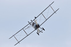 Photo of Avro 504K 'E3273' (G-ADEV)