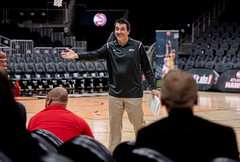 20191203_Hawks_CoachesClinic-141 (hawkscamps) Tags: red hawks coaches clinic jr nba basketball hoops state farm arena fun learning education championships win basket ball hoop craft better food swag peachtree