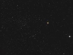 ngc1817-1807-80ED-ASI1600MCc_60x15s-20191205 (frankastro) Tags: ngc1817 ngc1807 astronomy astronomie astrophotography amas cluster night nuit nature astrometrydotnet:id=nova3790652 astrometrydotnet:status=solved