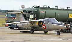 Saab 105 ~ I  Autriche AF (Aero.passion DBC-1) Tags: 2017 meeting st dizier aeropassion avion aircraft aviation plane airshow dbc1 david biscove saab 105 ~ i autriche af