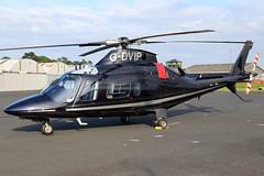 G-DVIP_01 (GH@BHD) Tags: gdvip agusta a109 a109e agustaa109epower castleair castleaircharter newtownardsairfield newtownards ulsterflyingclub helicopter chopper rotor aircraft aviation executive