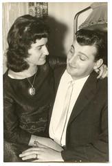 . (Kaïopai°) Tags: vintage love paar pärchen disharmonie woman femme frau frow man mann homme hombre