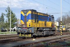 AWT 740 618 Šaštín-Stráže (SK) (daveymills37886) Tags: awt 740 618 šaštínstráže t448