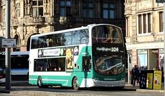 Photo of East Coast Buses 20938 SN10DKF Edinburgh 31 October 2019