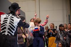 USA and Russia win #FossiloftheDay at #COP25 Dec 5 _AJT4659 (John Englart (Takver)) Tags: cop25 fossiloftheday fotd climate climatechange usa