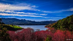 'Crystal Lake' (tlbphotovideo75) Tags: landscape nationalgeographic color sky autumn water lake