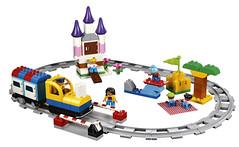 Educazione LEGO - Creazione di Cicli del Binario (Legozan.net) Tags: lego educazione education educazionelego legoeducation train treno legotrain trenolego binariotreno trainbinary creazionedicicli creatingcycles