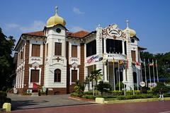 Malacca, Malaysia, October 2019