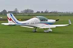 Photo of Urban Air Samba XXL 'OK-JUA 03'