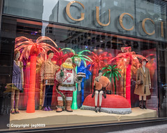 2019 Gucci at Trump Tower Holiday Window, Midtown Manhattan, New York City (jag9889) Tags: 2019 20191204 5thavenue christmas display fashion fifthavenue gucci holiday holidaywindowdisplay manhattan mannequin midtown ny nyc newyork newyorkcity outdoor santaclaus storewindow trumptower usa unitedstates unitedstatesofamerica window jag9889