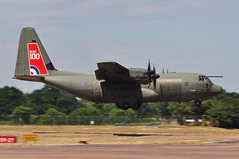 Royal Air Force Lockheed C-130J Hercules C.5 - ZH887 (ledwooddaniel) Tags: aircraft aviation flight flying usaf raf spanish hercules typhoon hornet prefect lancaster fighter bomber trainer riat nikon d90