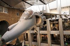 BAe Harrier GR9 (Matt Sudol) Tags: imperial war museum london