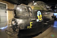 Avro Lancaster B1 (Matt Sudol) Tags: imperial war museum london avro lancaster b1