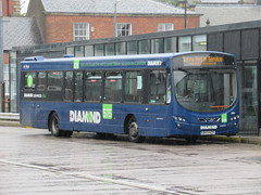 Photo of Diamond Bus North West 30939 (BK13NZP) 28082019a